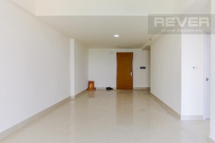 Phòng Khách Căn hộ The Park Residence 3 phòng ngủ tầng thấp B3 nhà trống