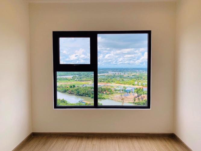 Phòng ngủ Vinhomes Grand Park Quận 9 Căn hộ Vinhomes Grand Park tầng 15, bàn giao nội thất cơ bản.