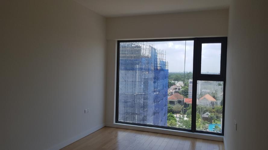 phòng khách căn hộ Gateway Thảo Điền Căn hộ Gateway Thảo Điền tầng trung, view mát mẻ.