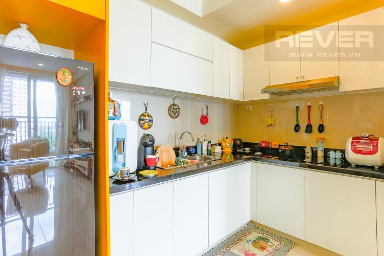 Phòng Bếp Căn hộ The Park Residence 2 phòng ngủ tầng trung B2 nội thất hiện đại