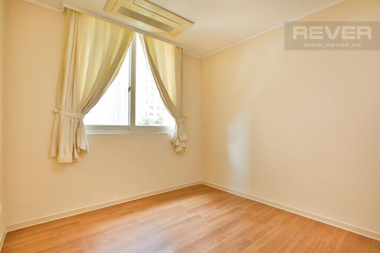 Phòng Ngủ 1 Căn hộ Imperia An Phú 3 phòng ngủ tầng thấp C1 nội thất hiện đại