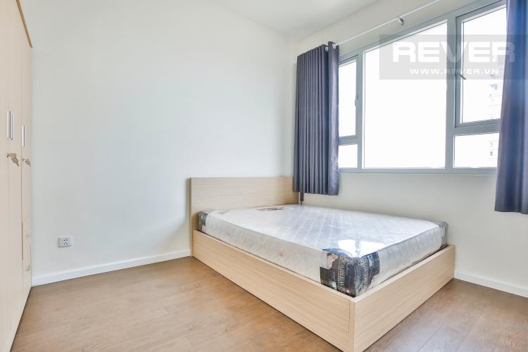 Phòng Ngủ 1 Căn hộ The Park Residence 2 phòng ngủ tầng trung B5 đầy đủ tiện nghi