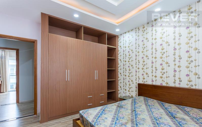 Phòng ngủ 2 Nhà phố khu villa Mega Village Quận 9 đầy đủ nội thất, tiện nghi