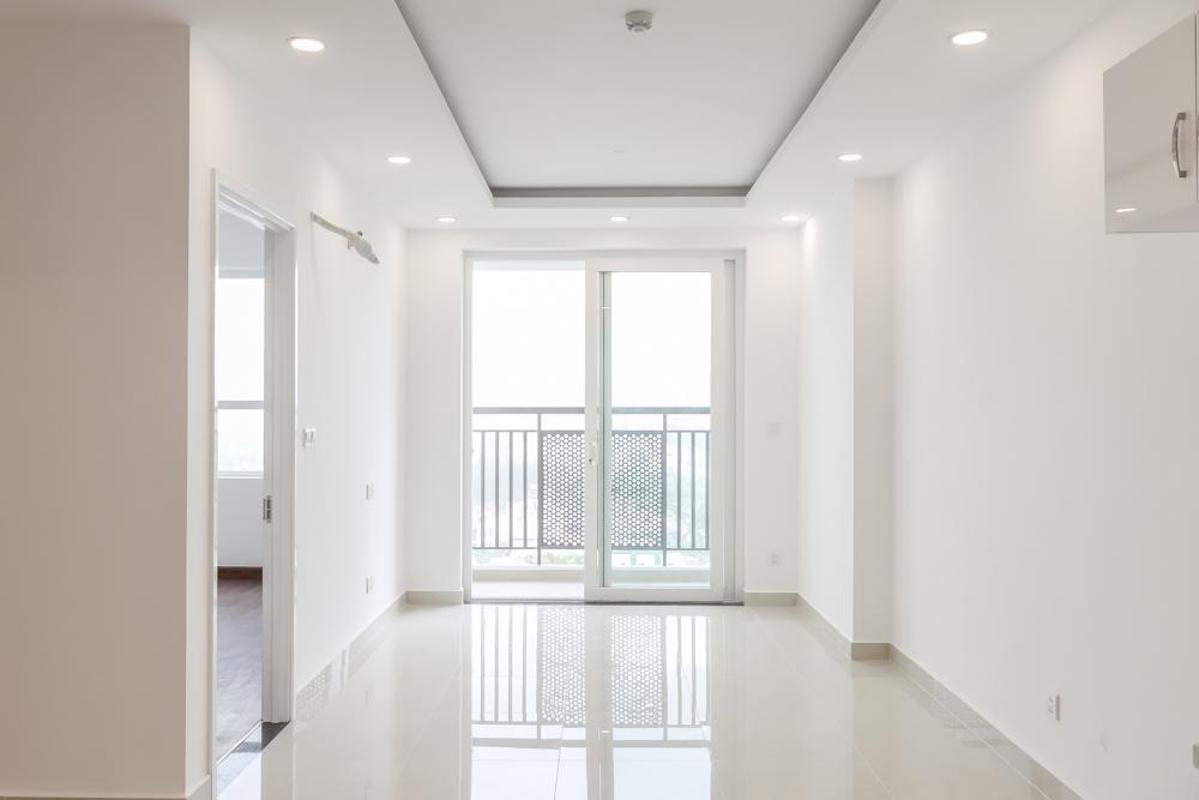 4a5bcc21f98d1ed3479c Bán căn hộ Saigon Mia 2 phòng ngủ, tầng thấp, diện tích 56m2, nội thất cơ bản