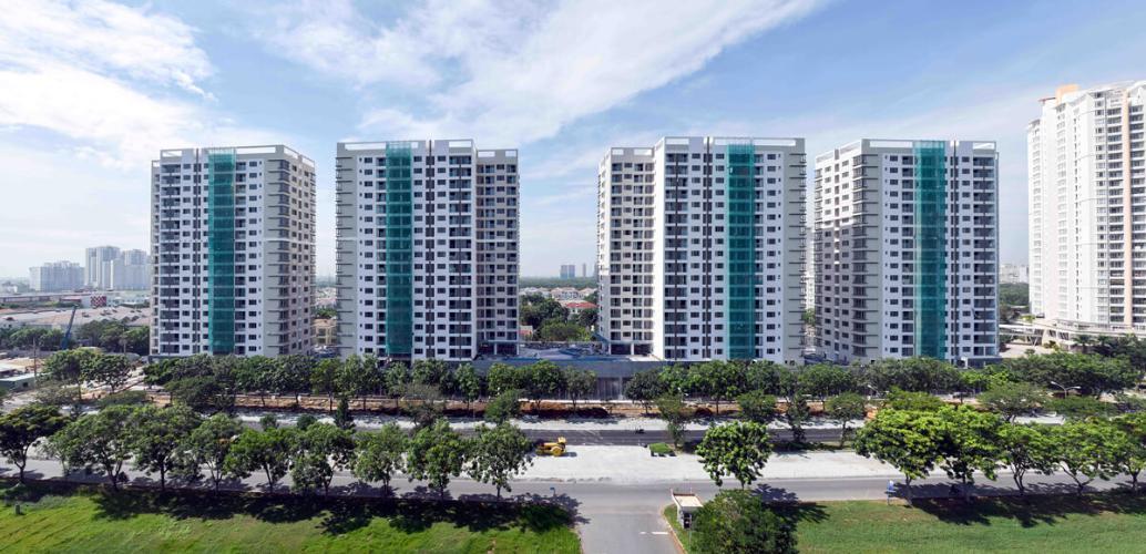 Hưng Phúc - Happy Residence - happy-residence-hung-phuc