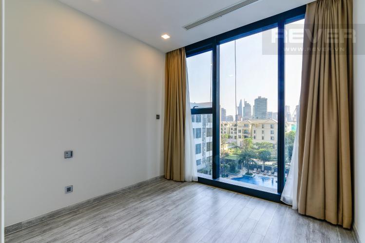 Phòng Ngủ 2 Bán căn hộ Vinhomes Golden River 72m2, 2PN 2WC, view hồ bơi nội khu
