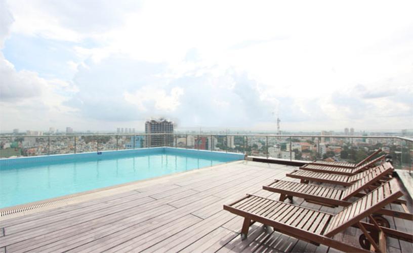 Saigon Pavillon - Ho-boi-Can-ho-Saigon-Pavillon-Quan-3