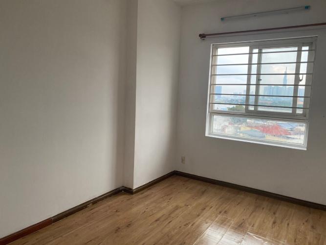 Phòng ngủ căn hộ Copac Square, Quận 4 Căn hộ Copac Square hướng Tây Bắc view thành phố sầm uất, nhộn nhịp.