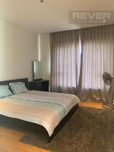Phòng Ngủ 1 Cho thuê căn hộ Diamond Island - Đảo Kim Cương 2PN, tháp Brilliant, đầy đủ nội thất, view sông thoáng mát
