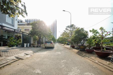 Bán đất nền đường nội bộ Nguyễn Hữu Thọ, Nhà Bè, diện tích 262m2, hướng Bắc, cách Quận 1 khoảng 5km