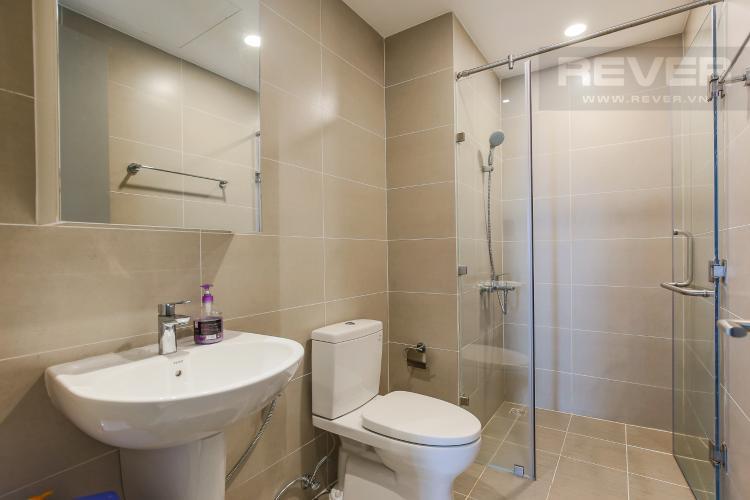 Phòng Tắm 2 Căn hộ The Gold View 2 phòng ngủ tầng cao A2 view nội khu