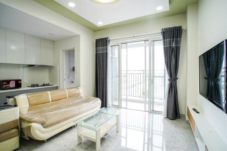 Bán hoặc cho thuê căn hộ Sunrise CityView 3PN, đầy đủ nội thất, view hồ bơi thoáng mát