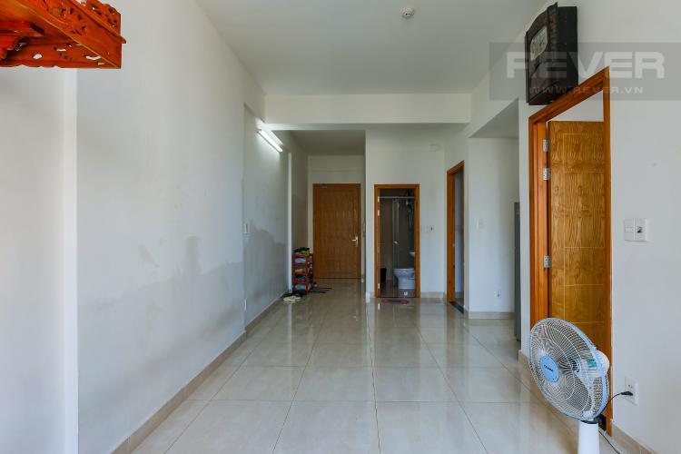 Phòng Khách Căn hộ The CBD Premium Home 2 phòng ngủ tầng trung tháp A view nội khu