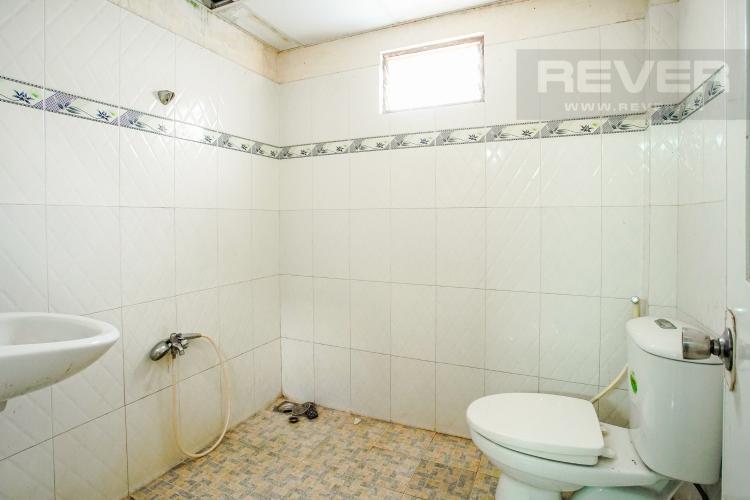 Phòng Tắm Tầng 1 Bán nhà phố 4PN, 3 tầng, đường nội bộ Xô Viết Nghệ Tĩnh, sổ hồng chính chủ