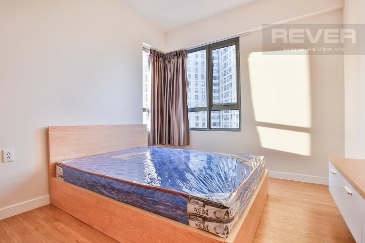 Phòng Ngủ 3 Căn góc Masteri Thảo Điền tầng cao T5 view trực diện sông