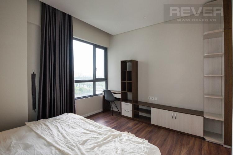 Phòng Ngủ 1 Bán hoặc cho thuê căn hộ Diamond Island - Đảo Kim Cương 3PN, đầy đủ nội thất, view sông và Landmark 81