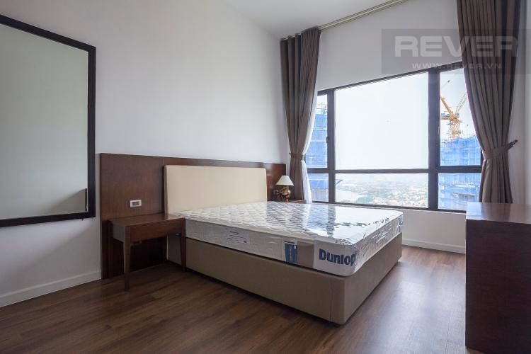 Phòng Ngủ 2 Căn hộ Estella Heights 2 phòng ngủ tầng cao T2 view nội khu