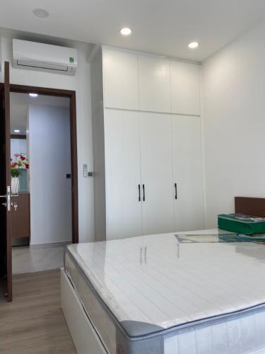 Phòng ngủ căn hộ Phú Mỹ Hưng Midtown Căn hộ 2 phòng ngủ Phú Mỹ Hưng Midtown tầng thấp, nội thất đầy đủ