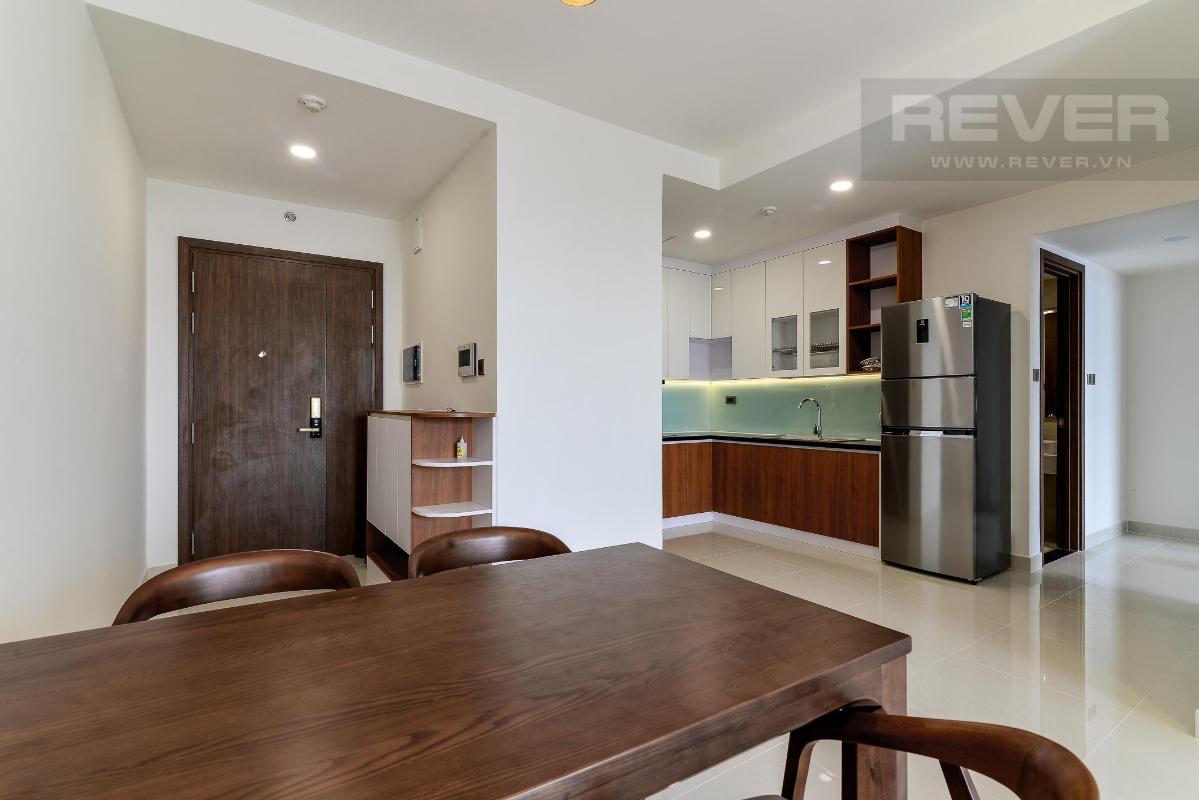 3c0a155a1dbcfae2a3ad Cho thuê căn hộ Saigon Royal 2PN, đầy đủ nội thất, diện tích 88m2, view Bitexco và sông Sài Gòn thoáng đãng