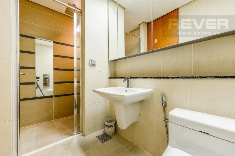 Phòng tắm 3 Căn hộ Xi Riverview Place 3 phòng ngủ tầng trung đầy đủ nội thất