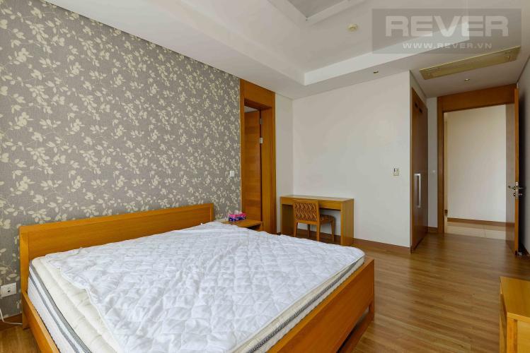 Phòng Ngủ 2 Cho thuê căn hộ Xi Riverview Palace tầng trung 3 phòng ngủ, đầy đủ nội thất, view sông mát mẻ