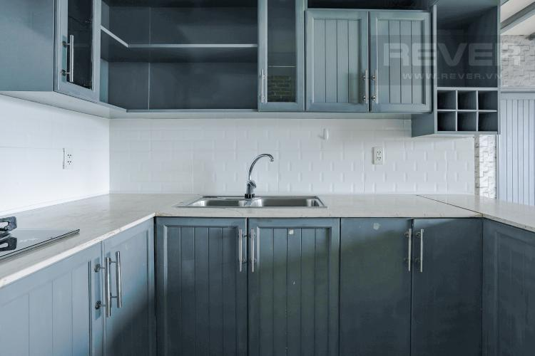 Nhà Bếp Bán căn hộ Grand View Quận 7 tầng thấp 2PN đầy đủ nội thất