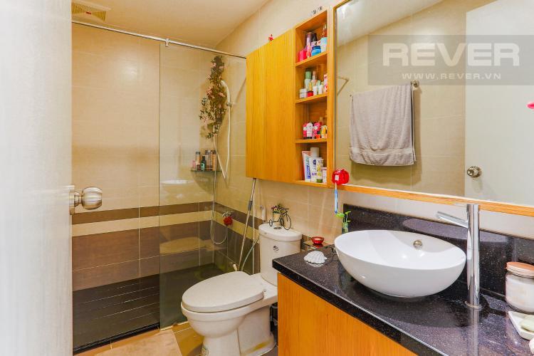 Phòng Tắm Căn hộ The Park Residence 2 phòng ngủ tầng trung B2 nội thất hiện đại