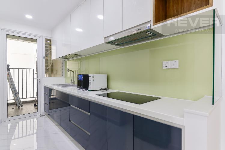 Nhà Bếp Căn hộ Vista Verde 2 phòng ngủ tầng cao T2 đầy đủ nội thất