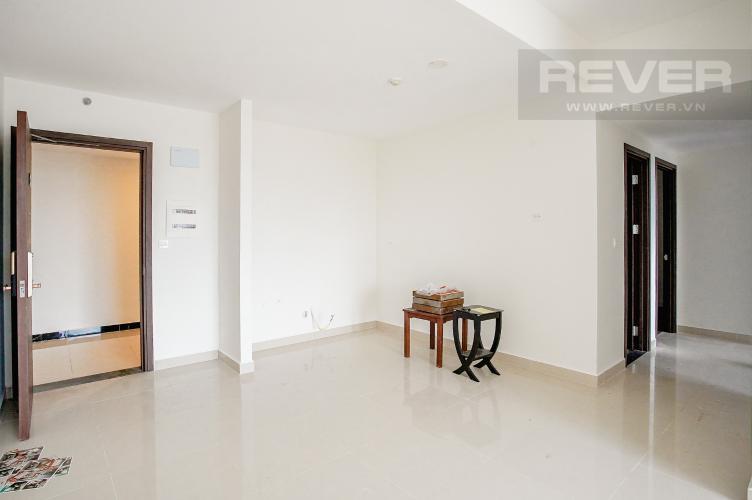 Lobby Bán căn hộ Sunrise Riverside 3PN, tầng thấp, diện tích 81m2, không nội thất