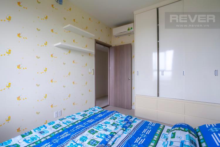 Phòng Ngủ 3 Cho thuê căn hộ Lexington Residence Quận 2, 3PN, nội thất cơ bản