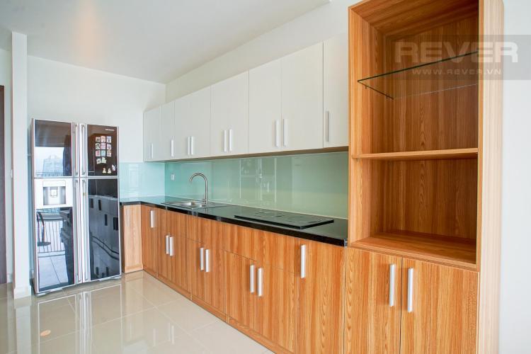 Phòng Bếp Cho thuê căn hộ Sunrise Riverside 2PN, tầng thấp, đầy đủ nội thất, view sông thoáng mát