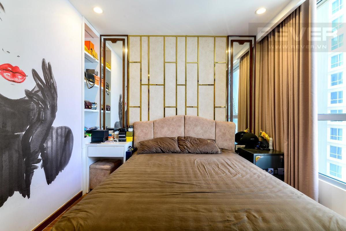 9f1c3f421b82fddca493 Bán căn hộ 3PN Vinhomes Central Park, nội thất cao cấp, view toàn cảnh thành phố