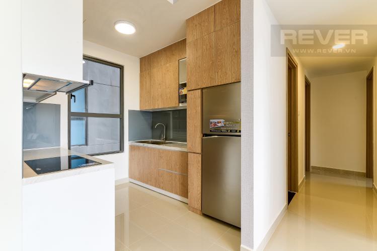 Bếp Cho thuê căn hộ The Sun Avenue 3 phòng ngủ, tầng cao block 5, đầy đủ nội thất cao cấp