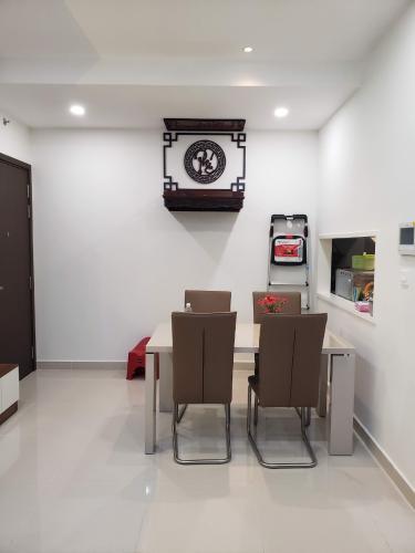 Cho thuê căn hộ Sunrise Riverside 3 phòng ngủ diện tích 91.8m2