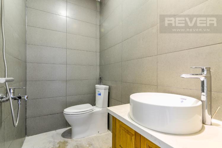 Phòng Tắm Tầng Trệt Biệt thự H28 Villa Park Quận 9 3PN, đầy đủ nội thất
