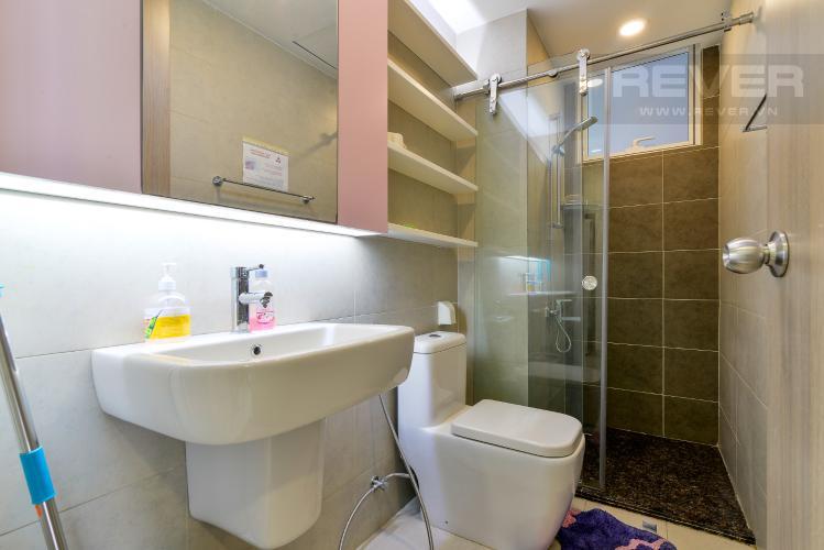 Phòng Tắm 1 Cho thuê căn hộ Lexington Residence 3PN, tháp LA, đầy đủ nội thất, view hồ bơi