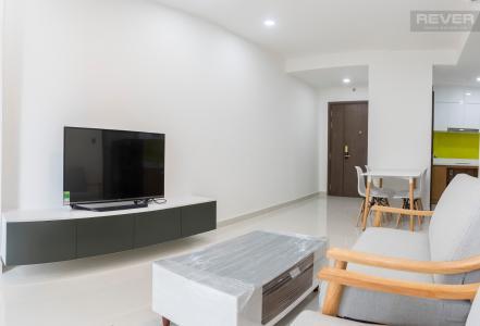 Bán hoặc cho thuê căn hộ Saigon Royal 2PN, tháp A, đầy đủ nội thất, view hồ bơi