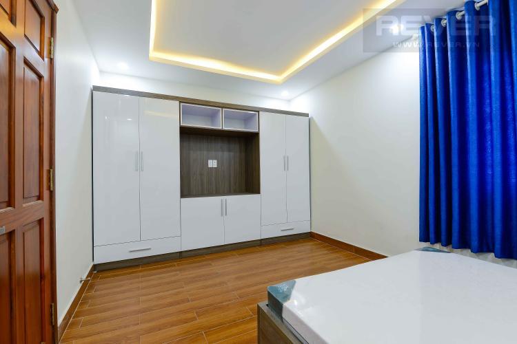 Phòng Ngủ 1 Cho thuê nhà phố biệt lập trong Khu dân cư Mega Residence, đầy đủ nội thất