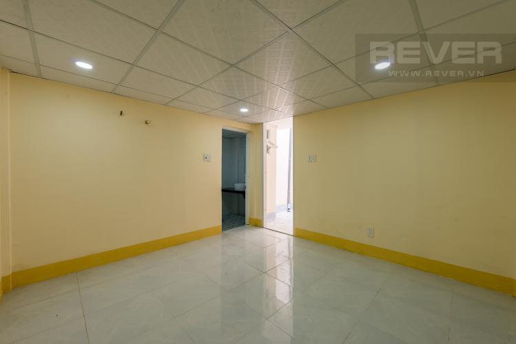 Phòng ngủ 3 Cho thuê nhà đường Phạm Ngũ Lão, 2 tầng, diện tích rộng rãi