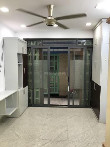 Bán nhà 2 tầng hẻm 2m Lê Văn Duyệt Bình Thạnh