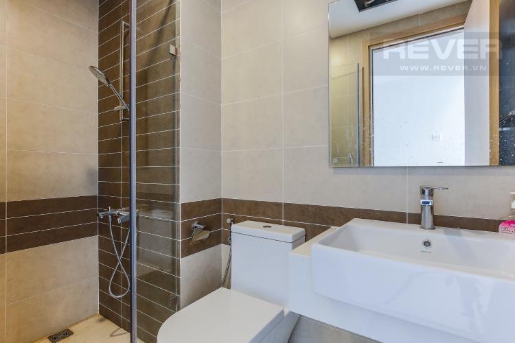 Phòng Tắm Officetel RiverGate Residence 1 phòng ngủ tầng trung tháp B nhà trống