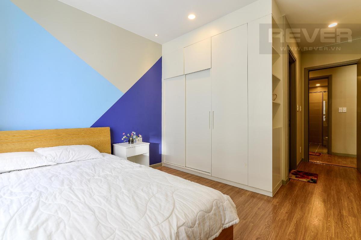 9 Bán hoặc cho thuê căn hộ The Gold View 2PN, tầng thấp, diện tích 82m2, đầy đủ nội thất