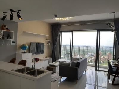 Cho thuê căn hộ Masteri An Phú 3PN, tháp A, diện tích 99m2, đầy đủ nội thất, hướng Tây Bắc