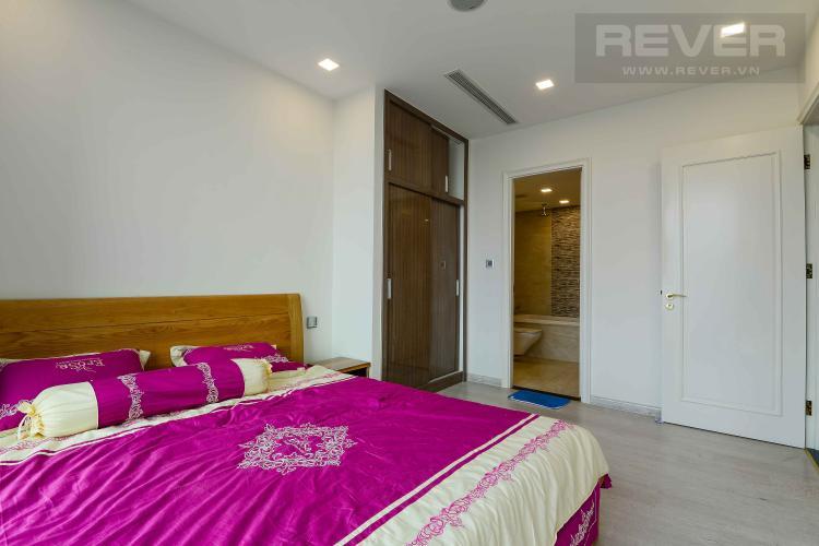 Phòng Ngủ 2 Bán căn hộ Vinhomes Golden River 3PN 2WC, nội thất cao cấp, view sông