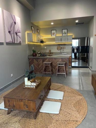 Bán căn hộ tầng cao Sunrise Riverside đầy đủ nội thất, dọn vào ở ngay