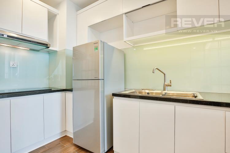 Bếp Căn hộ Vista Verde 1 phòng ngủ tầng cao tháp T1 hướng Đông Nam