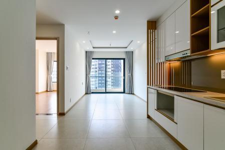 Bán hoặc cho thuê căn hộ New City Thủ Thiêm 1PN tầng trung tháp Bali, view nội khu đẹp