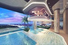 Chính thức nhận giữ chỗ đợt 2 các căn đẹp nhất dự án Q2 THAO DIEN