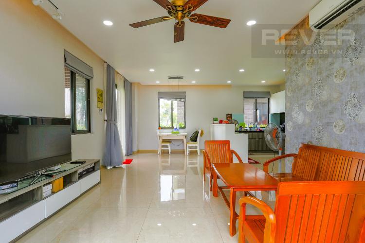 Phòng Khách Biệt thự 5 phòng ngủ dự án Valora Kikyo diện tích 290m2