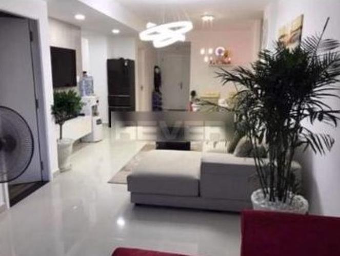 Căn hộ Citizen Trung Sơn đầy đủ nội thất, view thoáng mát.